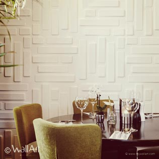 3D Decorative Wall Panels U0026 Tiles | 3D Wall Decor U0026 Covering